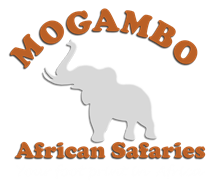 Mogambo African Safaris Logo
